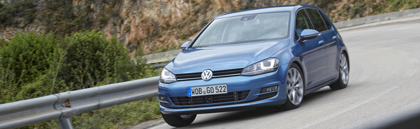 Volkswagen Golf 1.4 TSI A7 – Car of the year? | Revvvolution