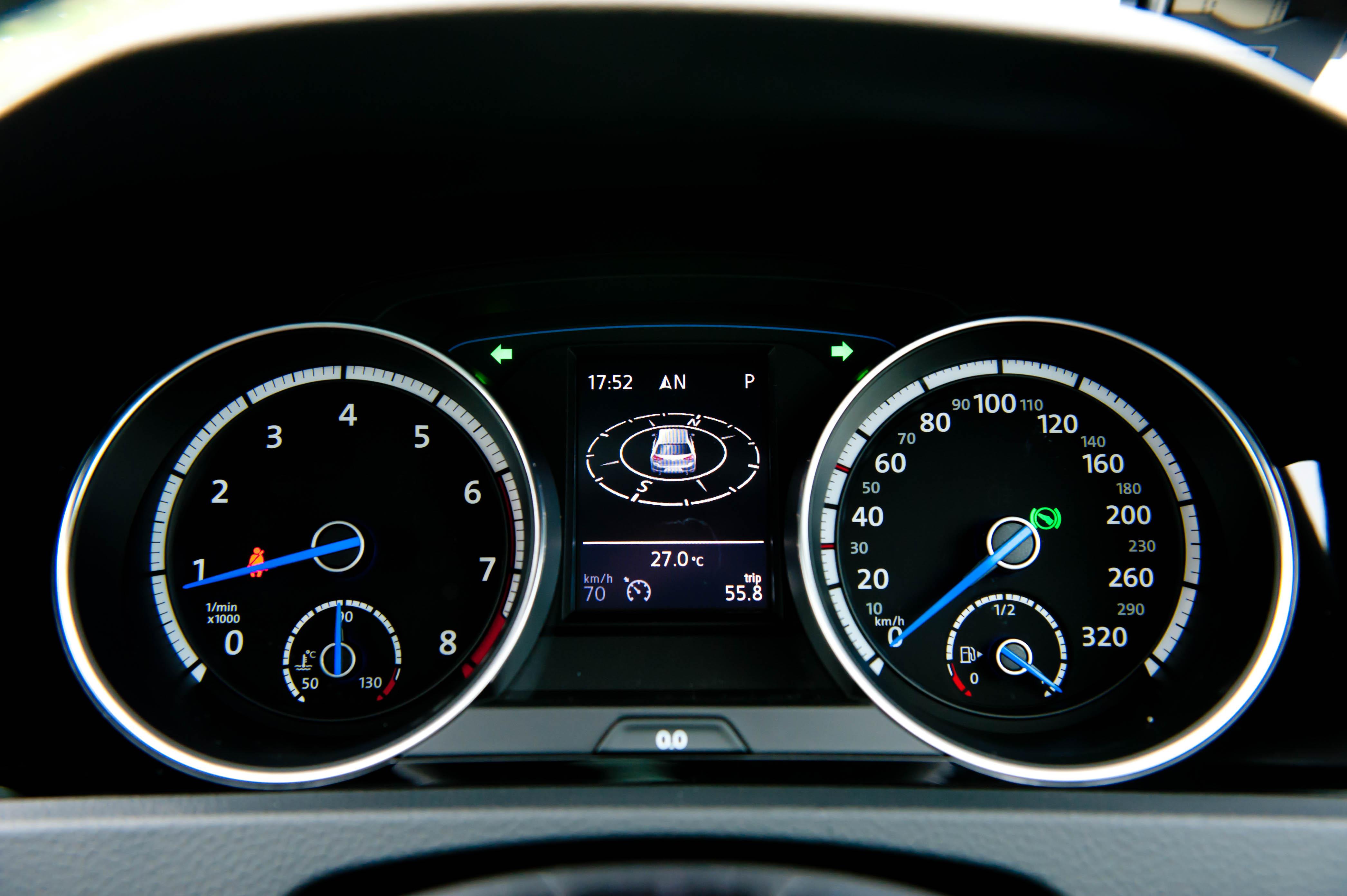 Volkswagen Golf R More Than Meets The Eye Revvvolution