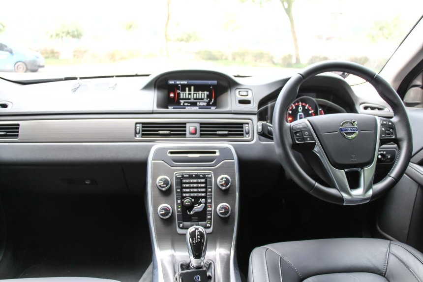 Volvo S80 12 July 2015 042
